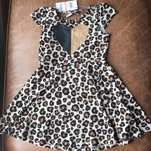 2T Epic Threads dress NWT